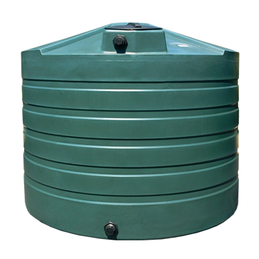 1320 Gallon Water Storage Tank