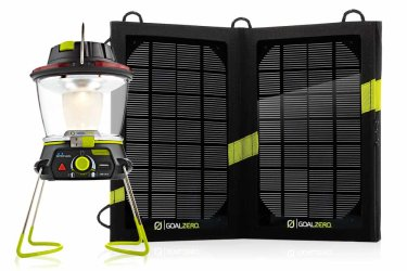 Lighthouse 250 Solar Kit